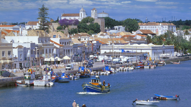 R and R Holiday Letting - Algarve